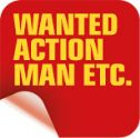 WANTED - Action Men